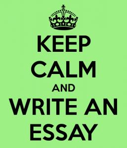 Argumentative essay, cause effect essay, persuasive essay gibi essay orneklerini yazmanın 5 yolu!